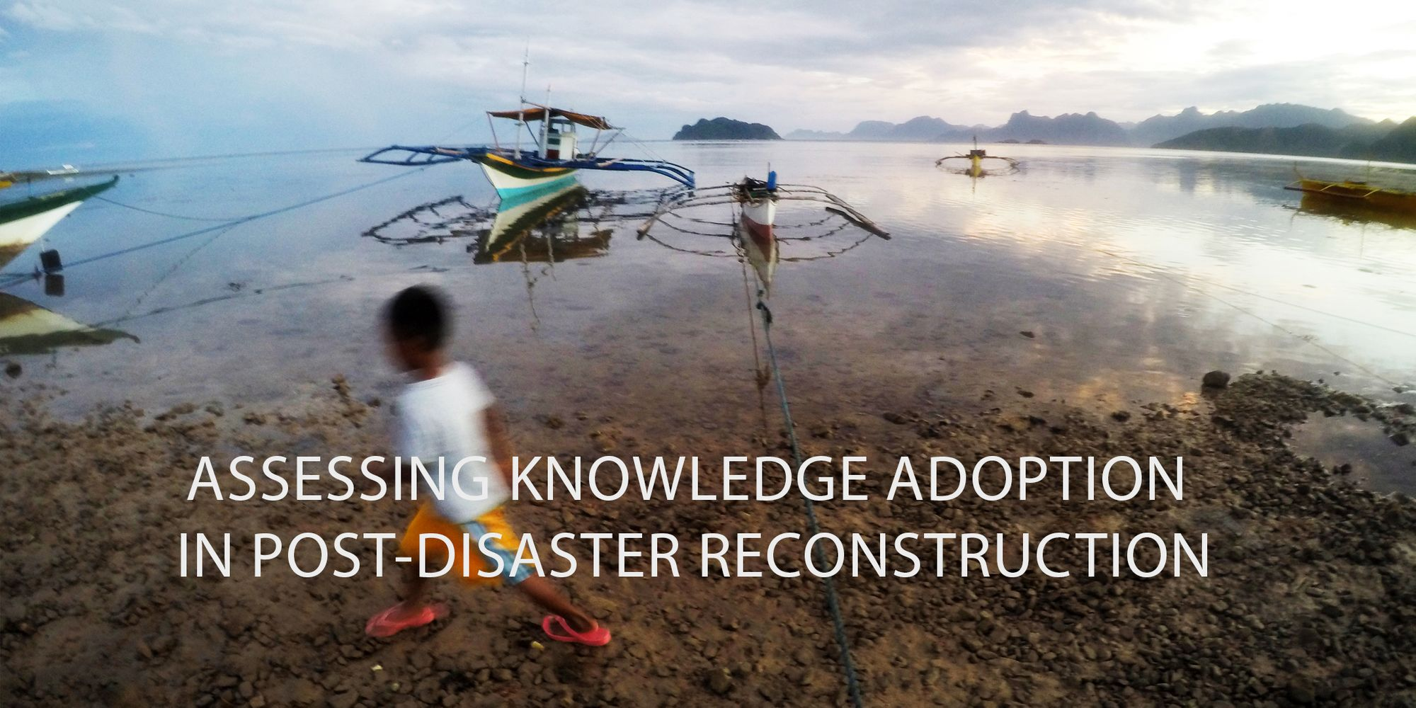 Building back better after disasters explained
